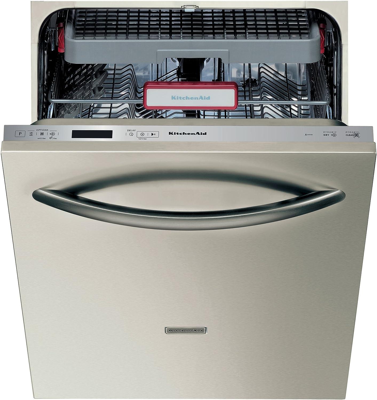 KitchenAid KDFX 6041 Totalmente integrado 13cubiertos A+++ ...