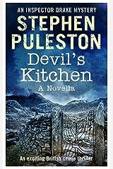 Devil's Kitchen: An Inspector Drake Prequel Novella Kindle Edition