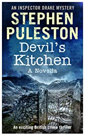 Devil's Kitchen: An Inspector Drake Prequel Novella
