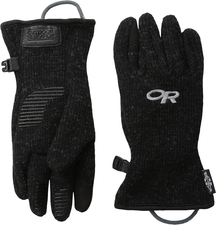 Outdoor Research Kids' Flurry Sensor Gloves
