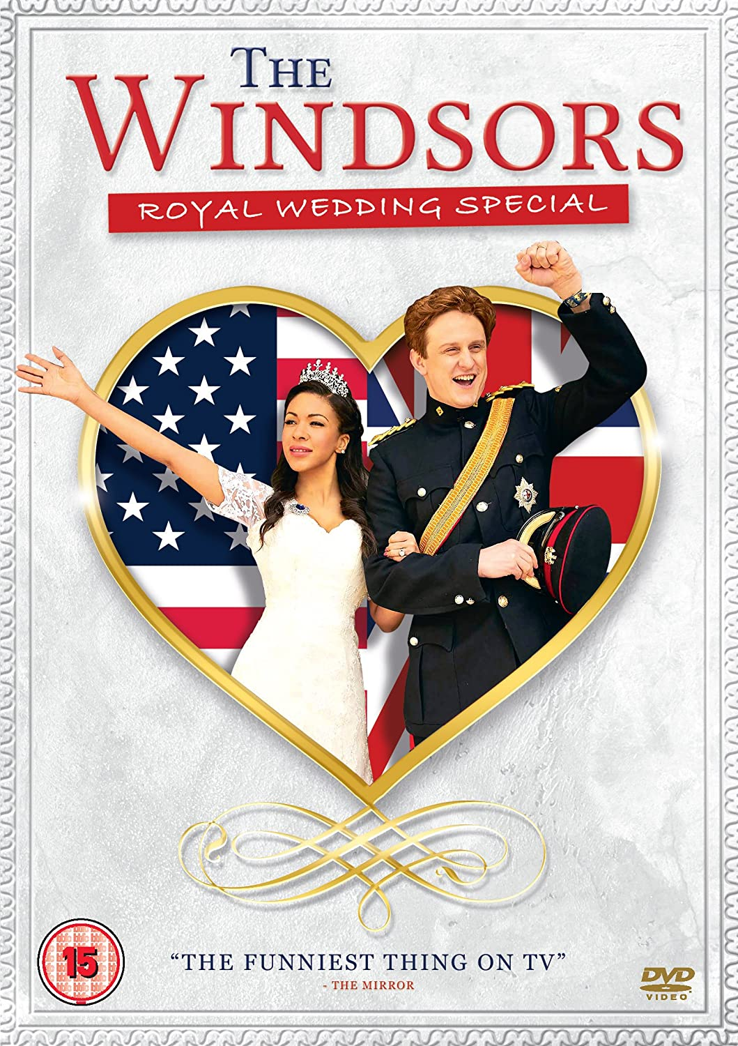 The Windsors: Royal Wedding Special