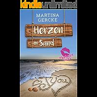 Herzen im Sand (Fleetwood Kisses) (German Edition)