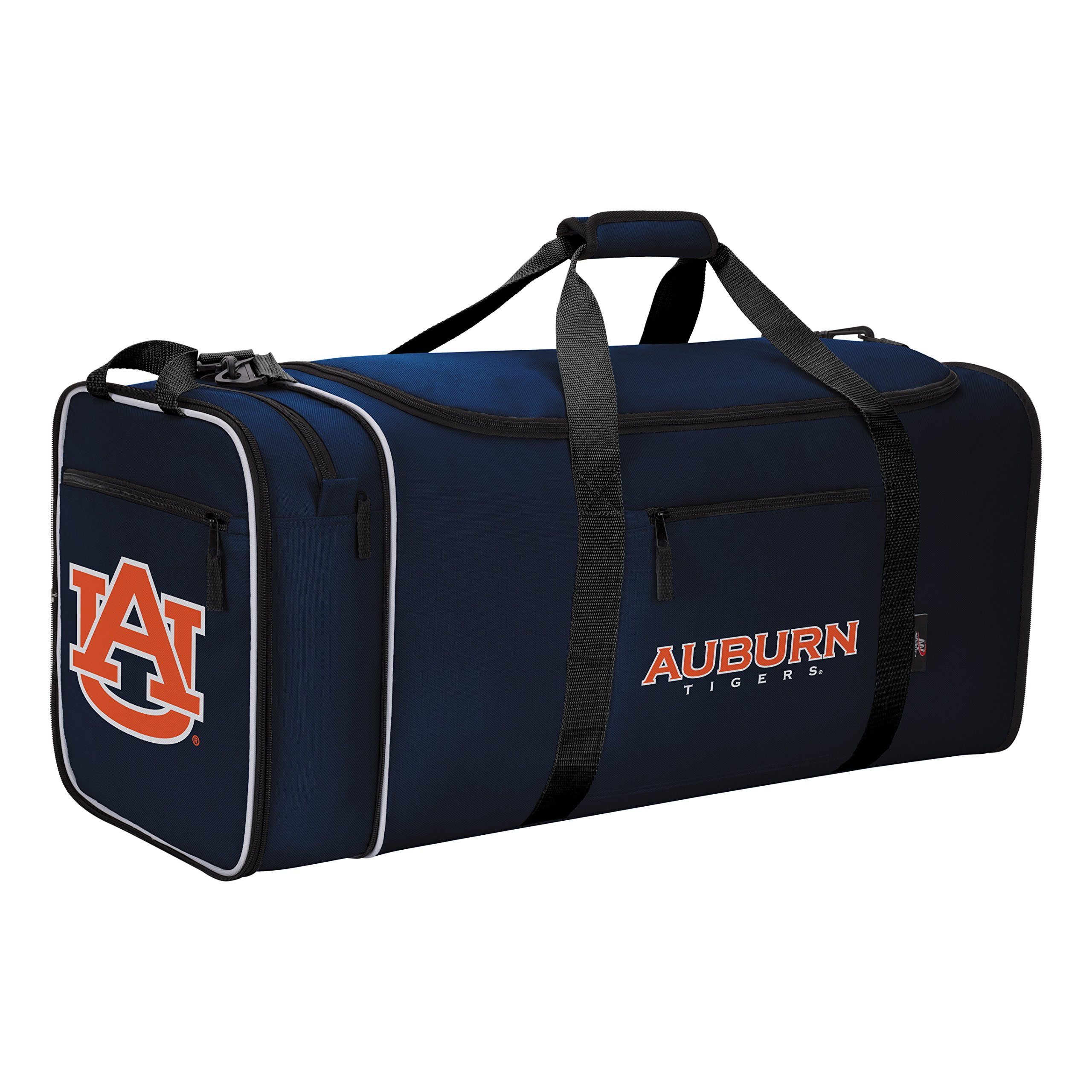 Officially Licensed NCAA Auburn Tigers Steal Duffel Bag by The Northwest Company (Image #3)