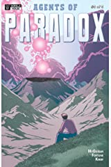 Agents of Paradox #5 Kindle Edition
