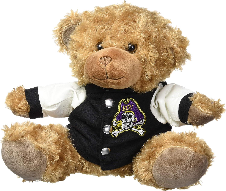 OS Team Color NCAA TCU Horned Frogs Unisex 10 Varsity BEAR10 Varsity Bear