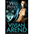 Wild Prince: Werewolf Shifter Romance (Takhini Shifters Book 4)