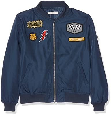 Bomber jacke jungs