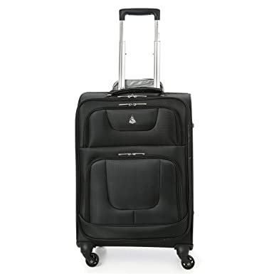 Amazon.com | Aerolite 4 Wheel Spinner 24x16x10