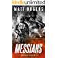 Messiahs: A King & Slater Thriller (The King & Slater Series Book 7)