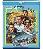 Impractical Jokers: The Movie (BD+Digital) [Blu-ray]