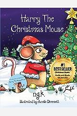 Harry The Christmas Mouse Kindle Edition
