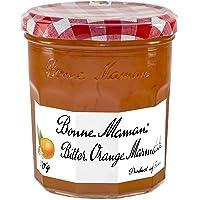 Bonne Maman巧婆婆橙果酱370g(法国进口)