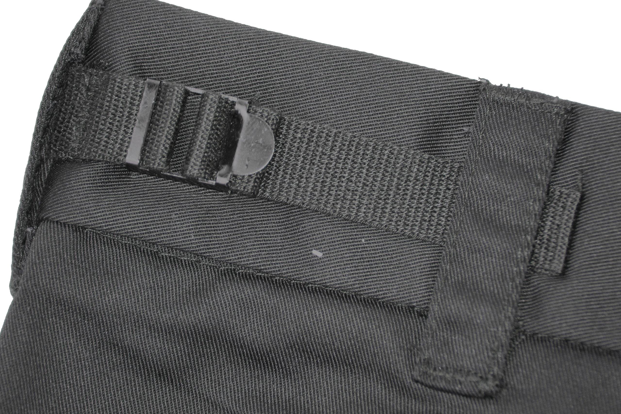 Army Universe Black Uniform 9 Pocket Cargo Pants fcd6dec5978