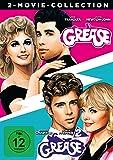 Grease Box [DVD]