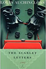 The Scarlet Letters: A Novel Kindle Edition