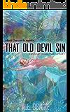 That Old Devil Sin: A Clementine Toledano Mystery (Clementine Toledano Mysteries Book 1)