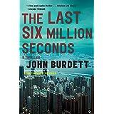 The Last Six Million Seconds (Vintage Crime/Black Lizard)