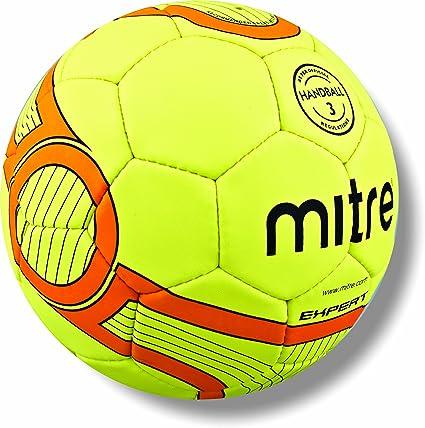 Mitre Expert Size 00 - Pelota de Balonmano: Amazon.es: Deportes y ...