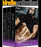 Darkvale Series Books 1-3: Titan in Chains (Darkvale Book 1), Hunter & Hunted (Darkvale Book 2), Titan Unleashed (Darkvale Book 3), Trick & Treat (Darkvale Halloween Short)