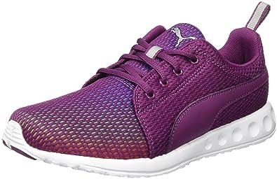 puma scarpe donna viola