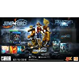 Jump Force - PlayStation 4 Collector's Edition - Imported from USA.
