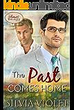 The Past Comes Home (Ames Bridge Book 2)