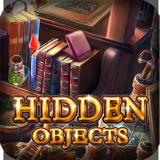 Mask of Binding - Hidden Object Challenge # 39