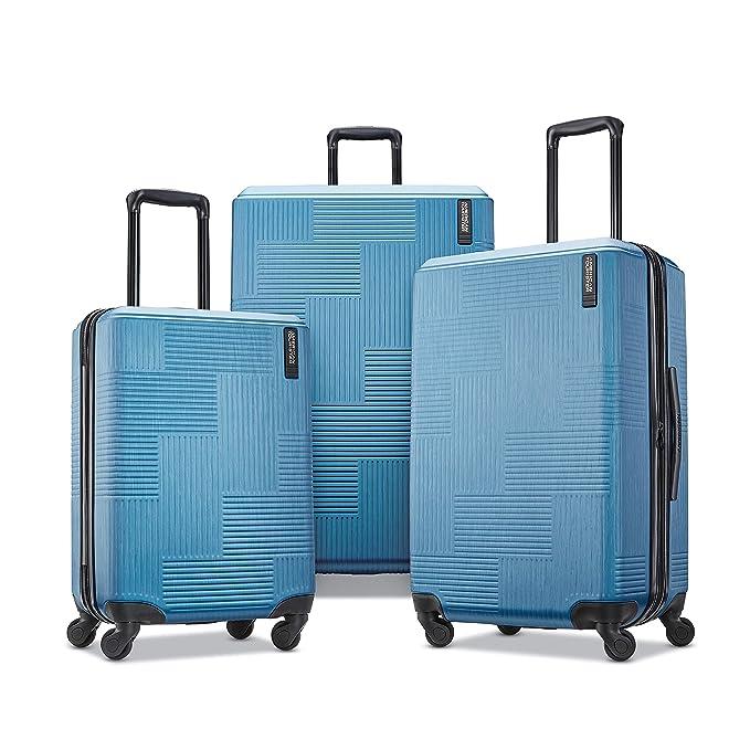 Amazon.com: American Tourister Stratum XLT - Maleta con ...