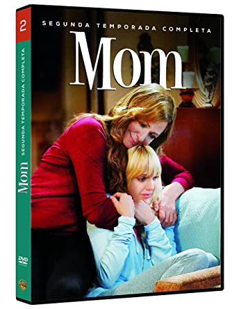 Mom Season 2 Englisch Region 2 Import Amazon De Anna Faris