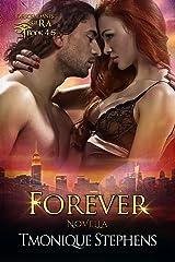 Forever (Descendants of Ra: Book 4.5)