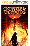 Monsters & Demons: A Collection of Short Horror Stories