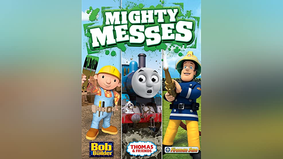Mighty Messes