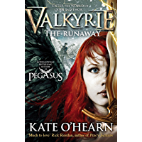 Valkyrie: The Runaway: Book 2