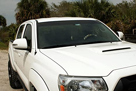 AntennaMastsRus 2007-2012 13 Stainless Antenna is Compatible with Chevrolet Colorado Spring Steel!!