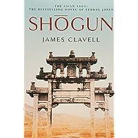 Shogun: The First Novel of the Asian saga