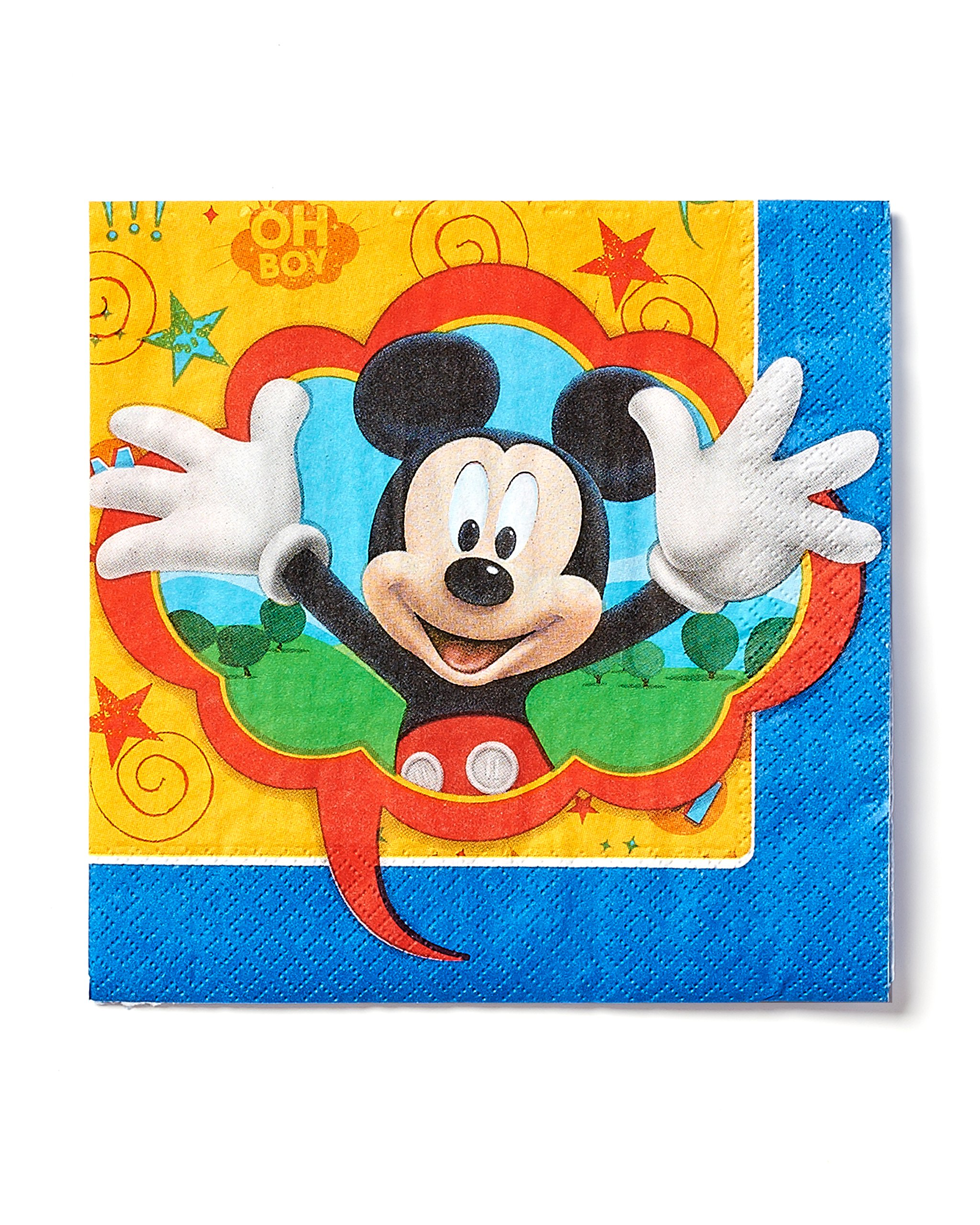 American Greetings Mickey Mouse Clubhouse Lunch