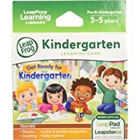 LeapFrog Learning Game