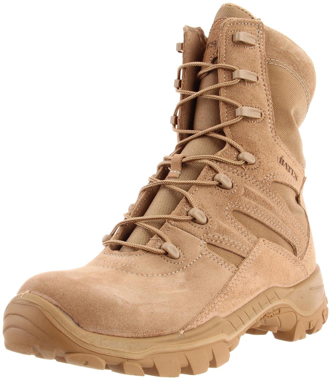 BatesメンズM 8 Military Boot B004ZG3HYQ 6.5 D(M) US|タン(Desert Tan) タン(Desert Tan) 6.5 D(M) US