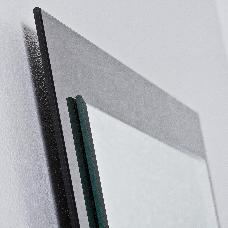 Amazon.com: Decor Wonderland Aris Modern Bathroom Mirror: Home & Kitchen