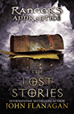 Ranger's Apprentice: The Lost Stories: Book 11