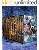 The Shifter's Gift: Limited Edition 12 Book Holiday Box Set