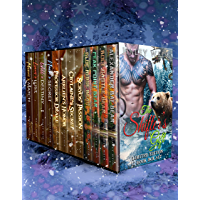 The Shifter's Gift: Limited Edition 12 Book Holiday Box Set (English Edition)