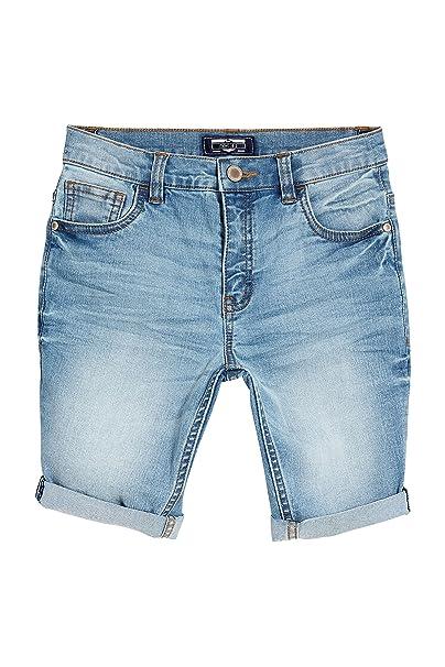 next Bambini E Ragazzi Shorts di Jeans (3 16 Anni)