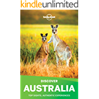 Lonely Planet's Discover Australia (Travel Guide)