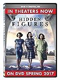 Hidden Figures poster thumbnail