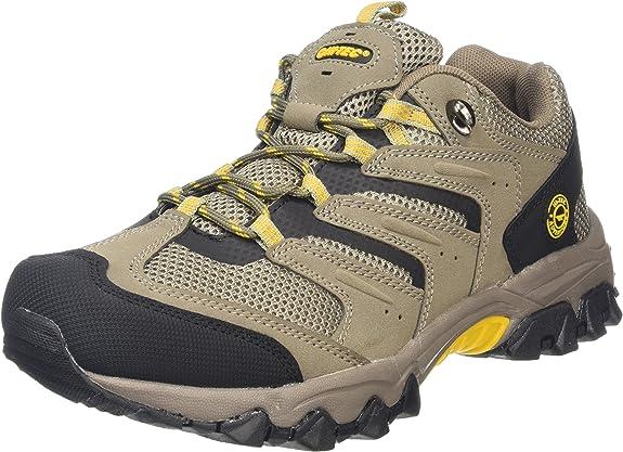 Hi-Tec Acacia II, Zapatillas de Deporte Exterior Hombre