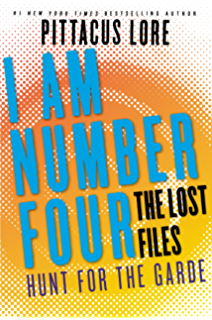 Novel I Am Number Four Indonesia Pdf