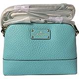 Kate Spade New York Bay Street Hanna Leather Shoulder & Cross-Body Bag