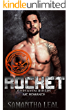 ROCKET (Forsaken Riders MC Romance Book 12)