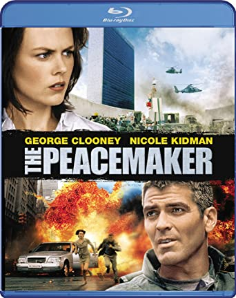 The Peacemaker (1997) BluRay 720p 1.3GB [Hindi DD5.1 – English DD5.1] Esub MKV